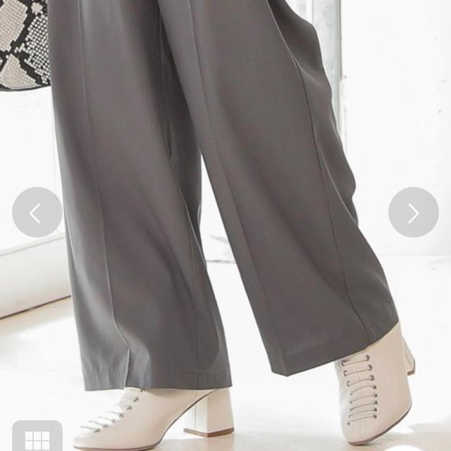 神戸レタス(コウベレタス)の新品未使用☆神戸レタス レースアップ ブーツ ホワイト レディースの靴/シューズ(ブーツ)の商品写真