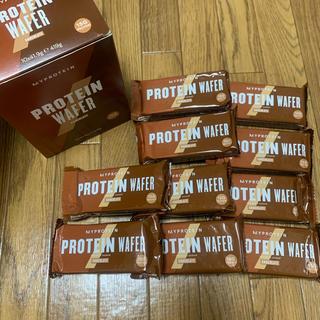 MYPROTEIN - my protein☆protein wafer