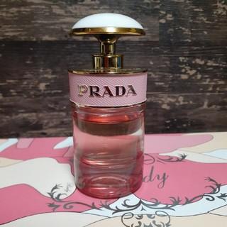 プラダ(PRADA)のPRADAキャンディーフローラーレ(香水(女性用))