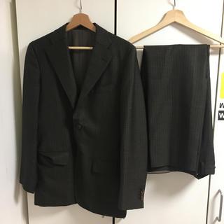 トゥモローランド(TOMORROWLAND)のTOMORROWLAND スーツ セットアップ テーラードジャケット スラックス(セットアップ)