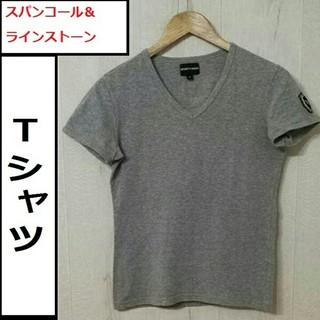 エンポリオアルマーニ(Emporio Armani)のEMPORIO ARMANI エンポリオアルマーニ Tシャツ(Tシャツ/カットソー(半袖/袖なし))