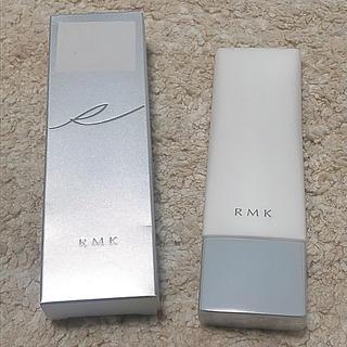 アールエムケー(RMK)のRMK ロング ラスティング UV (日焼け止め/サンオイル)