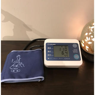 テルモ自動電子血圧計