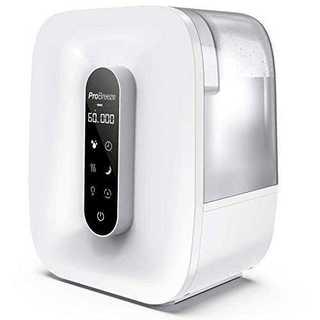 Pro Breeze 超音波式加湿器 5.6L対応 温冷ミスト- 大容量 42畳