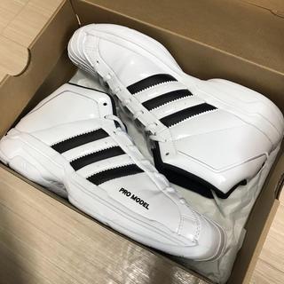 adidas - PROMODEL 2G