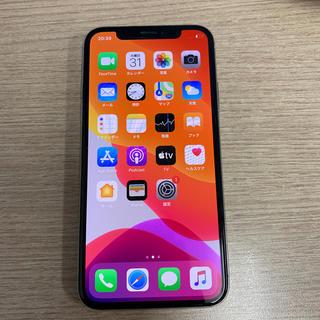 iPhone - iPhoneX 256GB 87895