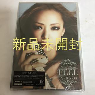 安室奈美恵 FEEL tour 2013 DVD
