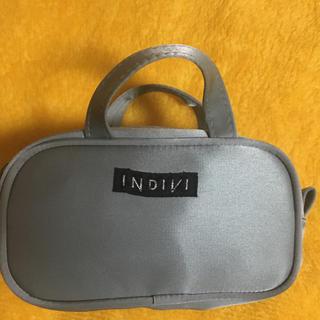 INDIVI - ⭐︎新品⭐︎INDIVI ポーチ