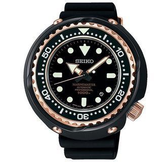 セイコー(SEIKO)の未使用 セイコー プロスペックス マリーンマスター SBDX014 1000m (腕時計(アナログ))