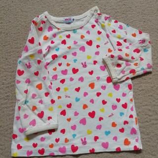 mikihouse - MIKI HOUSEカラフルTシャツ90