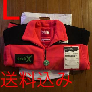 シュプリーム(Supreme)のSupreme The North Face Fleece Jacket L(その他)