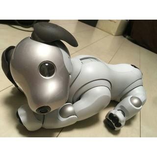 SONY aibo アイボ ERS-1000 + アイボーン