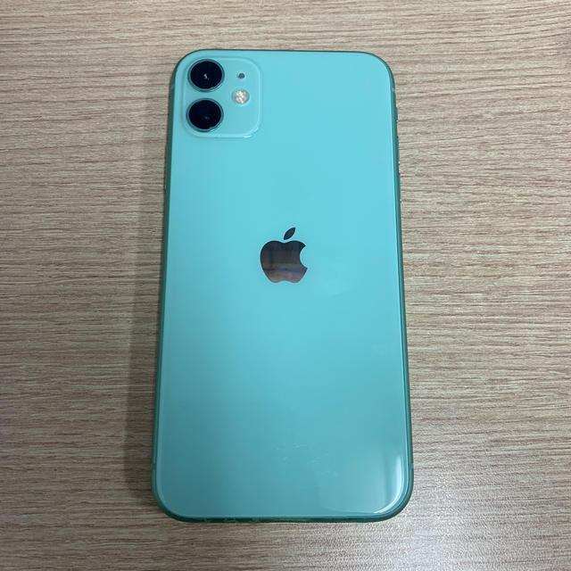 iPhone(アイフォーン)のiPhone11 256GB 28932 スマホ/家電/カメラのスマートフォン/携帯電話(スマートフォン本体)の商品写真