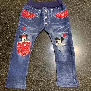 西松屋 - ディズニーだまし絵パンツ