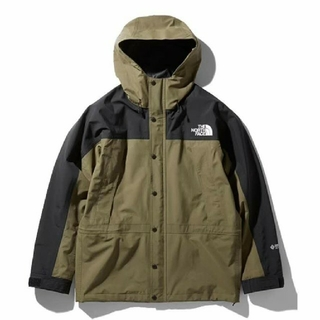 THE NORTH FACE - THE NORTH FACE マウンテンライトジャケット ニュートープM