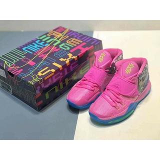 NIKE - 未使用 Nike kyrie6 カイリー 24cm Pre Heat Tokyo