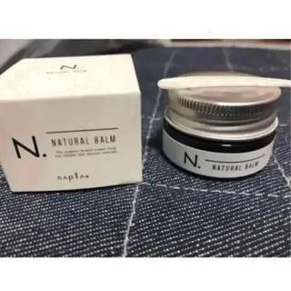 NAPUR - 新品 N. ナプラ ナチュラルバーム 18グラム