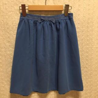 ロペピクニック(Rope' Picnic)の感謝sale♥736❤️ロペピクニック⑤♥上品&素敵なスカート(ミニスカート)