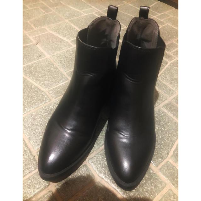 LOWRYS FARM(ローリーズファーム)のローリーズファーム ショートブーツ レディースの靴/シューズ(ブーツ)の商品写真