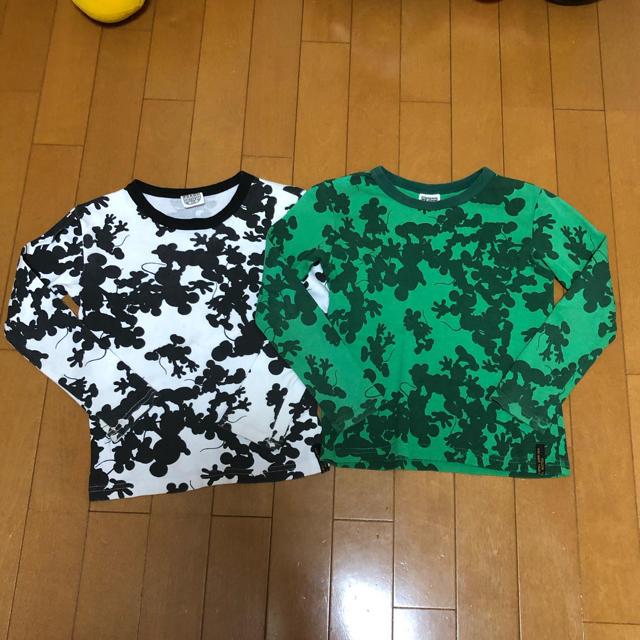 F.O.KIDS(エフオーキッズ)のF.O.KIDS♡4枚セット キッズ/ベビー/マタニティのキッズ服男の子用(90cm~)(Tシャツ/カットソー)の商品写真