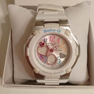 ベビージー(Baby-G)のbaby-G(箱ナシ)(腕時計)
