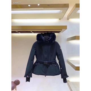 MONCLER - モンクレール 女性 ダウンジャケット
