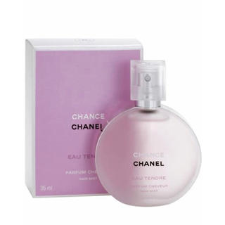 CHANEL - シャネル(CHANEL) チャンス オー タンドゥル ヘアミスト 35ml