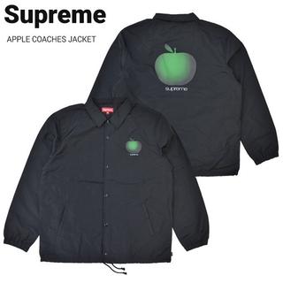 Supreme - supreme コーチジャケット