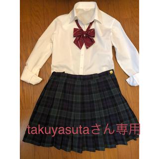 エル(ELLE)の高校 制服(セット/コーデ)