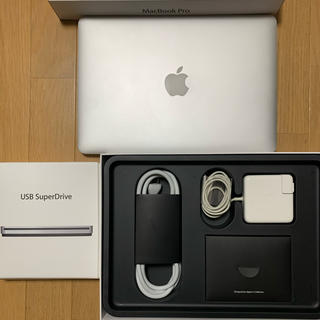 Apple - 超美品‼️APPLE MacBook Pro MACBOOK PRO