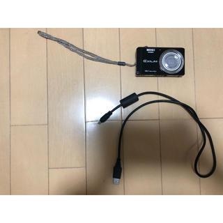 カシオ(CASIO)のCASIO Exilim EX-ZS6(コンパクトデジタルカメラ)