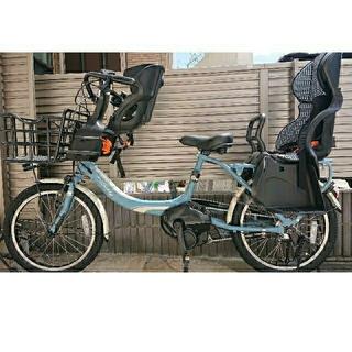 ヤマハ(ヤマハ)の電動自転車 PAS Babby un(自転車本体)