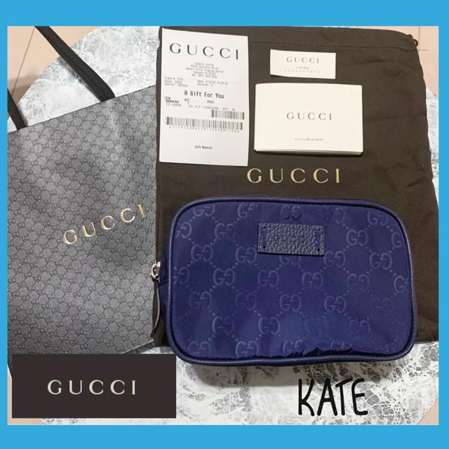 ブルガリゼロワン時計スーパーコピー,Gucci-【新品未使用】GUCCIグッチ 化粧ポーチ コスメポーチ ブルーの通販