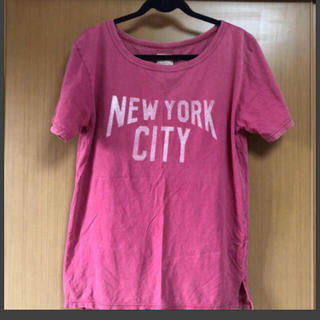 Ungrid - ungrid tシャツ