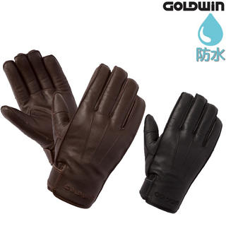 ゴールドウィン(GOLDWIN)のゴールドウィン ショートレザーウィンターグローブ(装備/装具)
