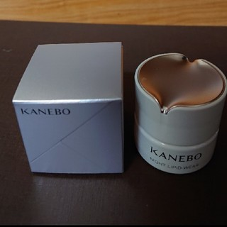 Kanebo - カネボウ ナイトクリーム