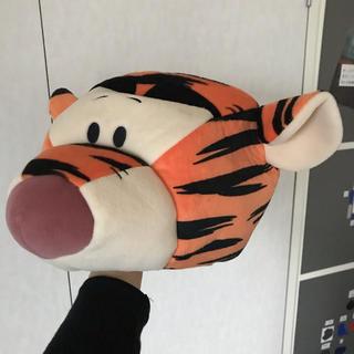 Disney - Disney ティガー 被り物