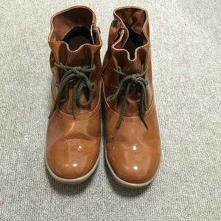 ヌォーボ(Nuovo)の美品♡レインブーツ(レインブーツ/長靴)