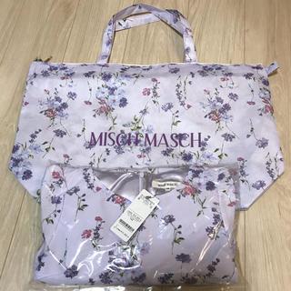 ミッシュマッシュ(MISCH MASCH)のミッシュマッシュ 福袋 花柄ワンピース(七分丈)(ロングワンピース/マキシワンピース)