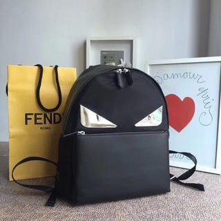 FENDI - FENDI リュック パックバッグ モンスター