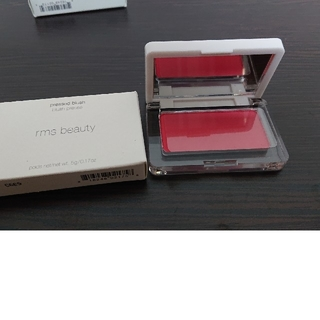 Cosme Kitchen - rms beauty  チーク crushed rose