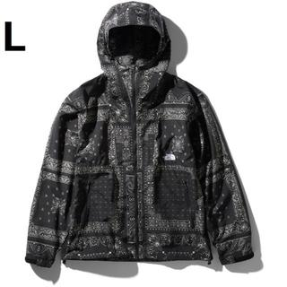 THE NORTH FACE - THE NORTH FACE ノベルティ コンパクトジャケット RB L