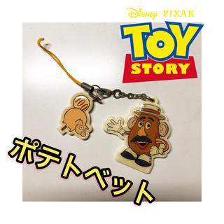 Disney - 【ディズニー】トイストーリー ポテトヘッド キーホルダー
