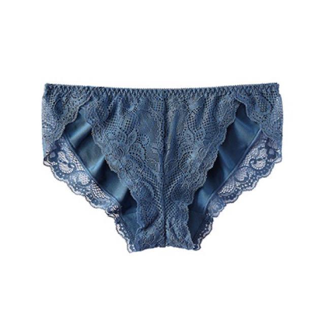 aimer feel(エメフィール)のLace bundle 超盛ブラ(R) ブラジャー&ショーツ レディースの下着/アンダーウェア(ブラ&ショーツセット)の商品写真