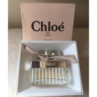 クロエ(Chloe)のchloe オードパルファム (香水(女性用))