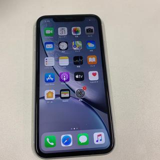 iPhone - iPhoneXR 256GB 58201