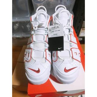 NIKE - 28 NIKE AIR MORE UPTEMPO 96  モアテン