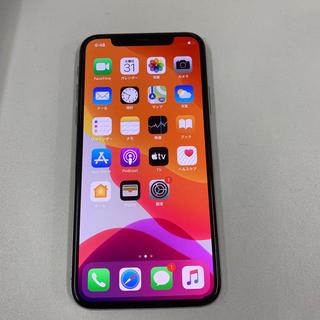iPhone - iPhoneX 256GB 72817