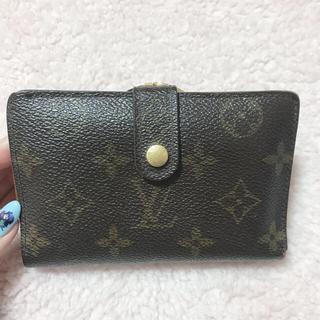 LOUIS VUITTON - LOUIS VUITTON 正規品 折財布