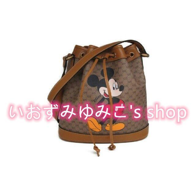 時計クロックスーパーコピー,Gucci-超希少GUCCIディズニー×グッチ スモールバケットバッグの通販